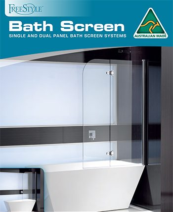 Shower Screens Blue Mountains