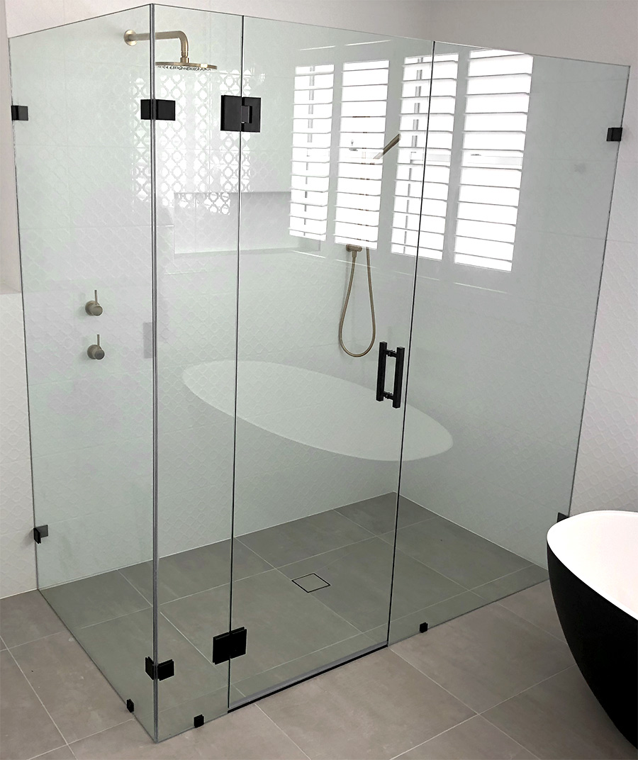 Shower Screens Blue Mountains 17